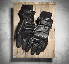 FXRG Leather Gloves