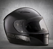 Relentless Full-Face Helmet