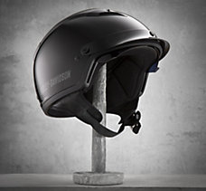 Drive 1/2 Helmet with Shield