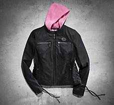 Pink Label 3-in-1 Casual Jacket