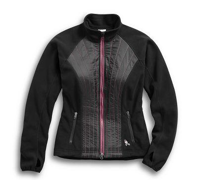 Harley Davidson Fleece Jacket
