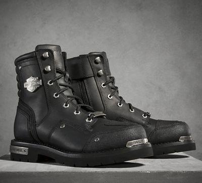 men 39 s lockwood performance boots performance official harley davidson online store. Black Bedroom Furniture Sets. Home Design Ideas