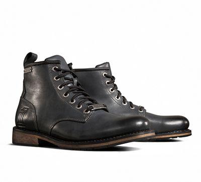 Men S Darrol Boots Black Casual Official Harley