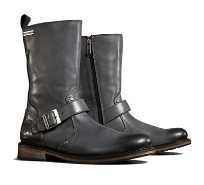Harley Davidson Riding Shoes Wide Width