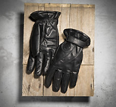 Highway Full-Finger Gloves