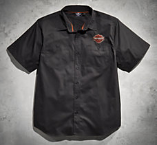 Flames Performance Shirt