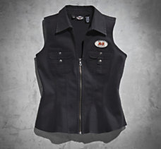 Horizon Sleeveless Shirt