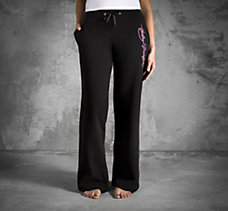 Pink Label Activewear Pant