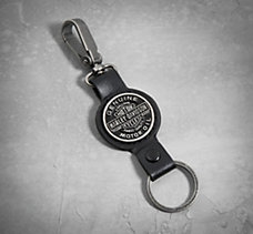 Oil Can Key Fob