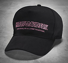 Pink Label Cap