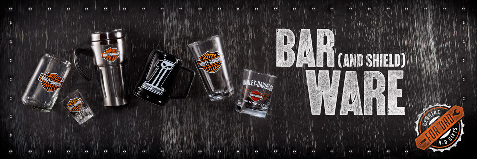 Harley-Davidson Fathers's Day Gifts