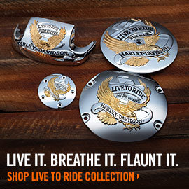 Shop Live To Ride Collection