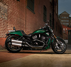 2015 Night Rod Special