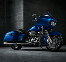 2016 Road Glide Special Vengeance