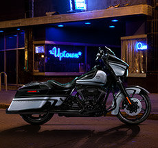 2016 Street Glide Special 2