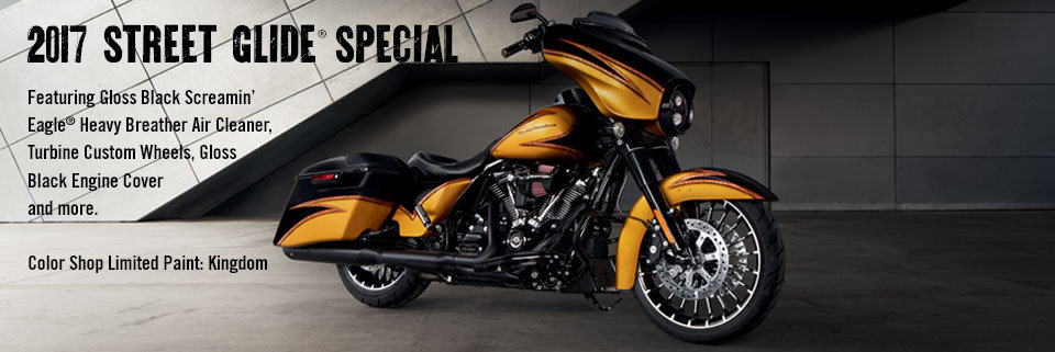 Tire Kingdom Oil Change >> 2017 Street Glide Special 3 | Inspiration Gallery | Harley ...