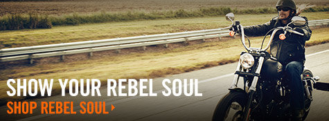 Shop the Rebel Soul Collection