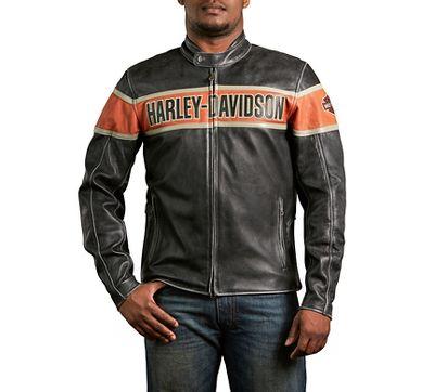 Harley Davidson Jackets Online Canada