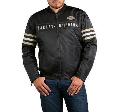 Harley Nylon Jackets 35
