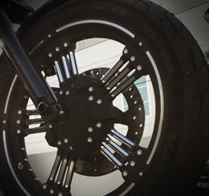 Wheels & Sprockets