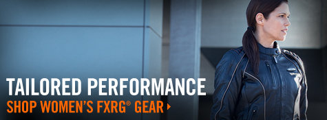 Shop Women's FXRG Gear