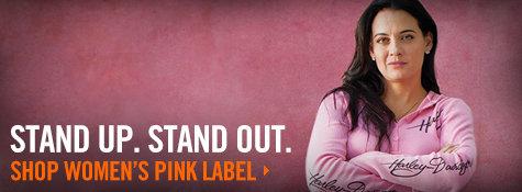 Shop Pink Label