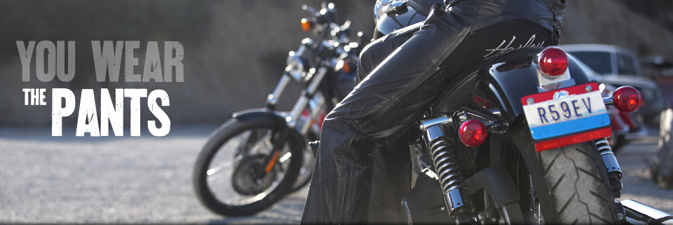 Harley-Davidson Women's Motorcycle Clothes