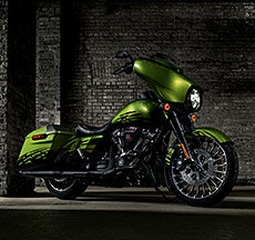 2017 Street Glide Special 2