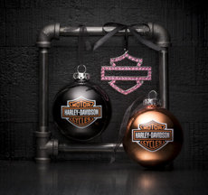 Holiday Gifts & Decor