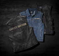 Men S Motorclothes Amp Accessories Harley Davidson Usa