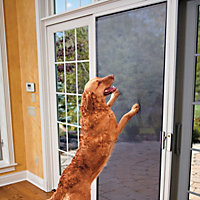 Pet & Walk Thru Door Screens Kit
