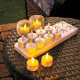 Battery-Operated Tea Light Candles