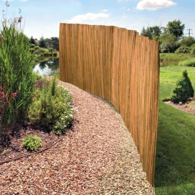 Garden Privacy Screen Improvements Catalog