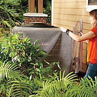 Kleen-Screen Outdoor AC Unit Screen
