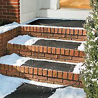 Electric Heated Stair Treads