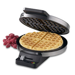 Cuisinart® Round Classic Waffle Maker