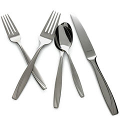 Oneida® Cleo 45-pc. Flatware Set