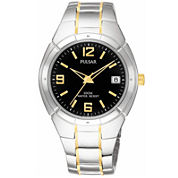 Pulsar® Mens Sport Watch PXH172