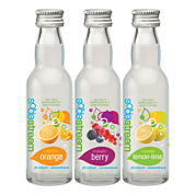 SodaStream™ MyWater Flavor Essence 3-Pack