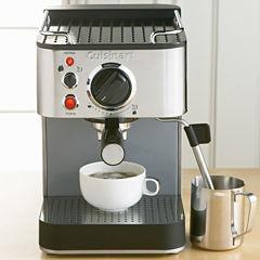 Cuisinart® Manual Espresso Maker EM-100