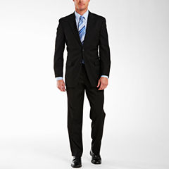 Adolfo® Black Suit Separates