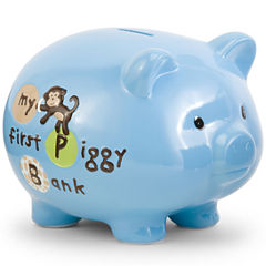 Carter's® Ceramic Piggy Bank
