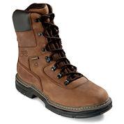 Wolverine® Marauder Contour Welt Mens Steel-Toe Boots