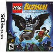 Nintendo® DS™ LEGO® Batman