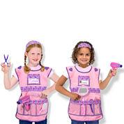 Melissa & Doug® Hair Stylist Costume Set