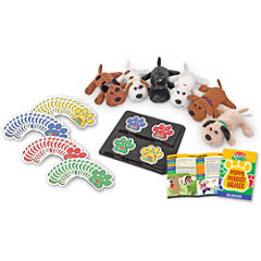 Melissa & Doug® Doggy Detectives Game