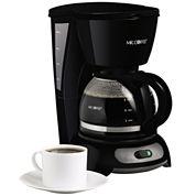 Mr. Coffee® 4-Cup Coffee Maker