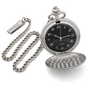 Engravable Pocket Watch