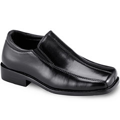 Stacy Adams® Nate Boys Bicycle Toe Slip-On Dress Shoes - Little Kids/Big Kids