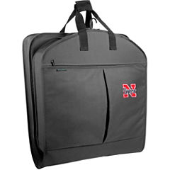 WallyBags Collegiate Garment Bag